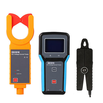 ES1010 Wireless high and low voltage current ratio tester