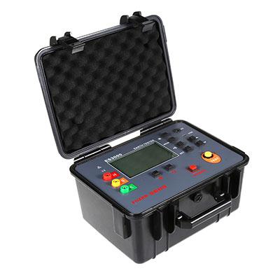 ES3000 Digital Ground Resistance Tester