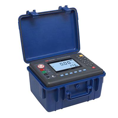 ES3035E+ Digital Insulation resistance meter (Megohmmeter 10
