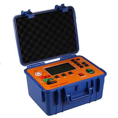 ES3035E Digital Insulation resistance meter (Megohmmeter 10k