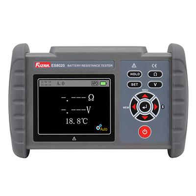 ES8020 Battery internal resistance tester