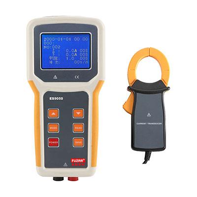 ES9050 pump multimeter