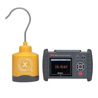 ES9070 wireless high voltage voltmeter