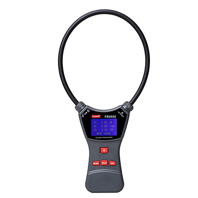 FR2050 Flexible clamp power meter