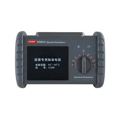 FR9010 Lightning protection standard resistor